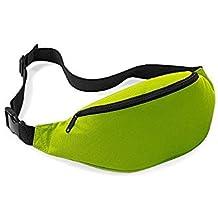 Thaoya Multifunction Outdoor Travel Sports Waist Pack Water Bottle Pockets Bag Shoulder Bag (Green)