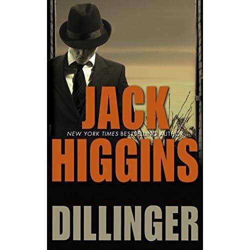 Dillinger Higgins, Jack/ Hill, Dick (Narrator)
