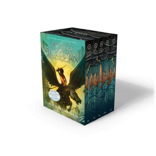 Looking for a rick riordan in spanish? Have a look at this 2020 guide!