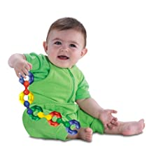 Fisher Price Baby Activity Chain Toy For Infants