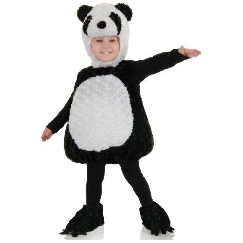 Baby's Panda Belly-Babies