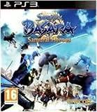 Capcom Sengoku Basara Samurai Heroes [ps3] [playstation 3]