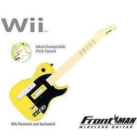Frontman Wireless Guitar