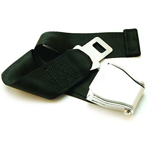 Top 10 recommendation seat belt extender airplane american airlines 2019