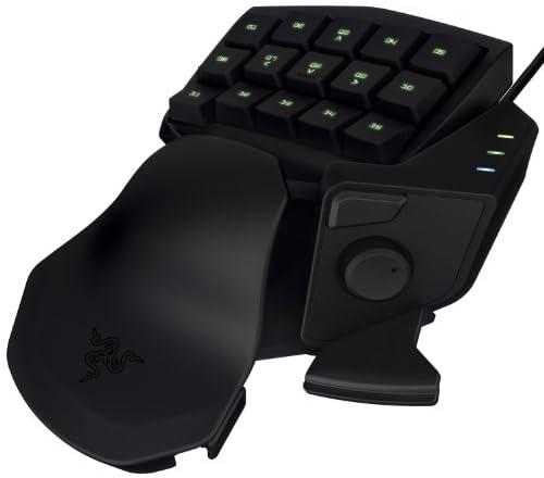 Razer Tartarusゲーミング キーパッド 【正規保証品】 RZ07-01030100-R3M1