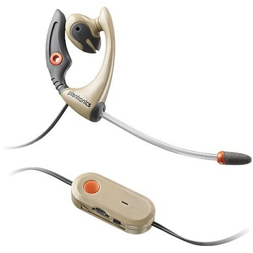 Plantronics MX510-N3 Windsmart Boom Headset for Nokia 6600, 7200, 3100, 3200, 3300, 3585, 6200, 6800 Series