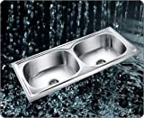 Deepali Kitchen Sinks