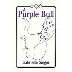 A Purple Bull