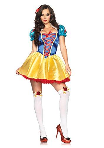 Women's Fairytale Snow White