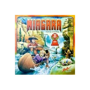 Click to buy Niagara from Amazon!