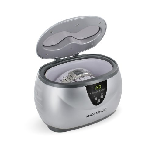The 10 best ultrasonic jewelry cleaner gemoro