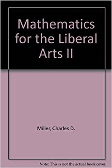 What Is Math for Liberal Arts?