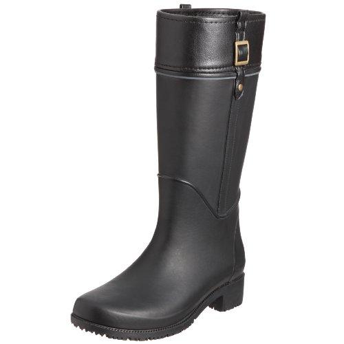 [ベネトン] BENETTON RAIN BOOTS BTB0090 B (ブラック/24)