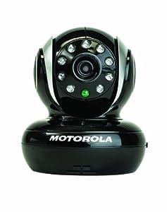motorola wi fi video baby monitor camera blink1 b night helper. Black Bedroom Furniture Sets. Home Design Ideas