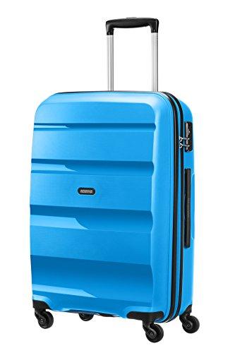 American Tourister - Bon Air Spinner M (66cm-57,5L) Bleu Pacifique