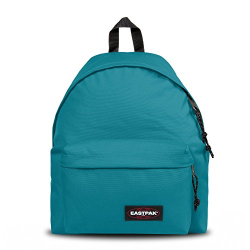 Eastpak - Sac à Dos - Padded Pak'R - Mixte 50 cm - 24 L - Get it Right Blue