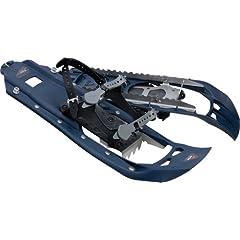 MSR Evo Snow Shoes (22-Inch Navy)