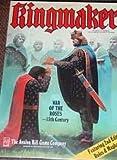 Kingmaker War of the Roses