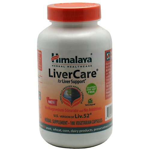 liver care herbal healthcare