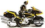 Bandai Souchaku-Henshin Kamer Masked Rider DX Rider Machine Masked Rider Faiz SB-913V Side Basshar MISB