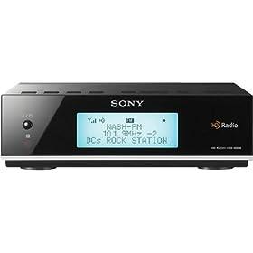 Sony XDRF1HD HD Radio