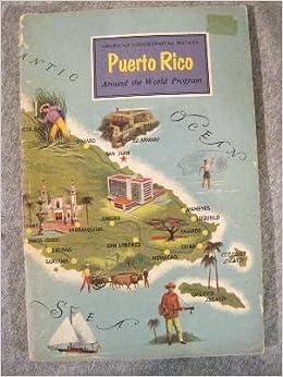 Book:Puerto Rico
