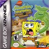 SpongeBob Squarepants: Revenge of the Flying Dutchman