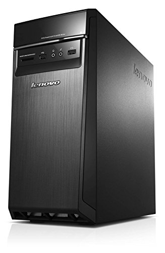 Lenovo H50 Desktop Computer With Intel Core I5-4460 3.2 Ghz, 12GB Memory, 1TB HDD,Windows 10 Home