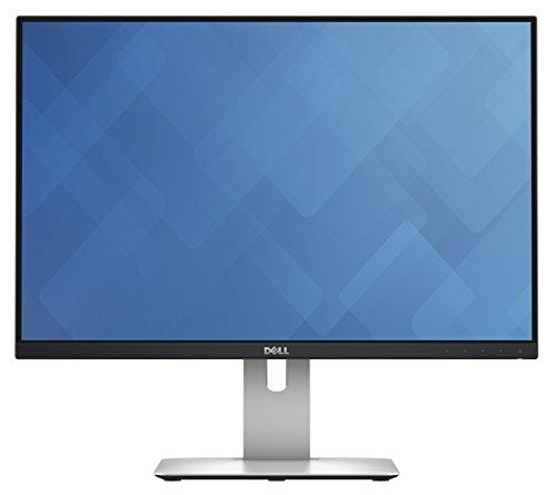 Dell Uシリーズ 24.1インチ 液晶ディスプレイ (WUXGA/1920x1200/IPS非光沢パネル/6ms/ブラック) U2415