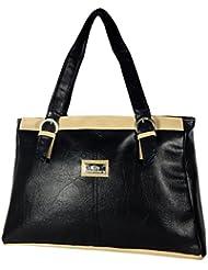 All Day 365 Women's Handbag Black HBA61