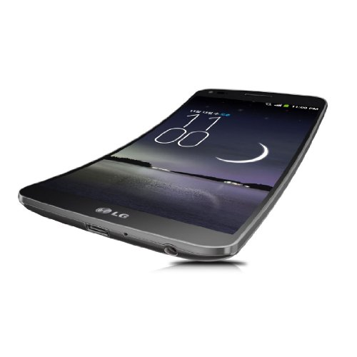 """LG G FLEX LG-F340 Real Round Curved Display smart phone Factory unlocked 6"""" screen"""