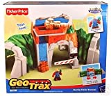 Fisher Price Geotrax Rocky Falls Tunnel