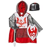 True Legends Knights And Dragons Play Outfit