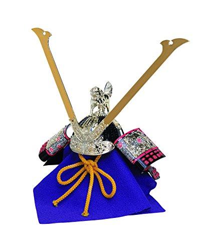 Doyusha 1/4 Samurai Armet