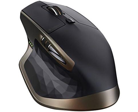 Logicoolロジクール ワイヤレスマウス MX Master Bluetooth・USB対応 MX2000