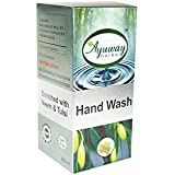 Ayuway Herbal Hand Wash,200+ Extra 50 Grms