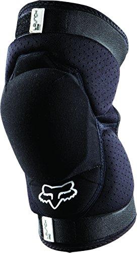 Fox Racing Launch Pro MTB Knee Guard (Black, Small/Medium)