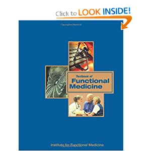 Textbook for Functional Medicine Testing
