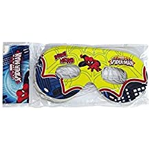 Theme My Party Spiderman Masks (Spiderman)