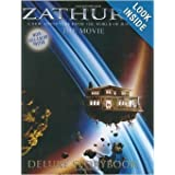 Zathura Deluxe Storybook, A New Adventure From The World Of Jumanji (With Full-Color Poster_ By Columbia Pictures
