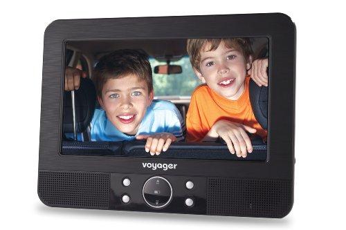 Voyager - Reproductor de DVD