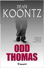 Odd Apocalypse (Odd Thomas Series #5)