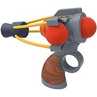 Hog Wild Toys Sling Shooter Pocket Popper