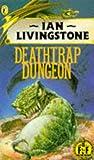 Fighting Fantasy 06 Deathtrap Dungeon (Puffin Adventure Gamebooks)