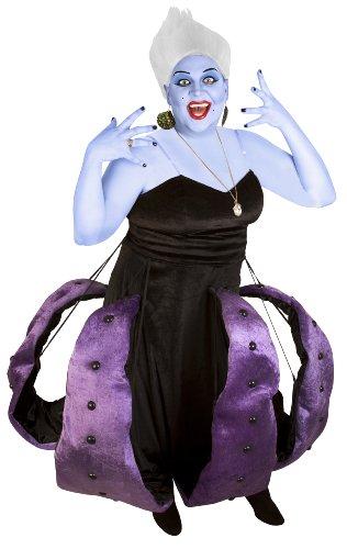 Halloween 2017 Disney Costumes Plus Size & Standard Women's Costume Characters - Women's Costume CharactersAdult Sea Witch Octopus Costume - Plus Size Disney Costumes 2015 - - Women's Costume Characters