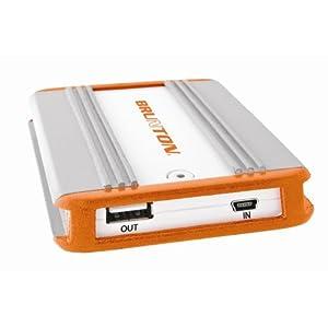 Brunton SOLO 3.4 Amp/Hr Lithium Polymer Mini Storage Device