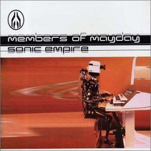 Sonic Empire [Club/Driver Mix]: Amazon.de: Musik