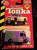 Tonka Die Cast Collection 2 , Nuclear Energy Van
