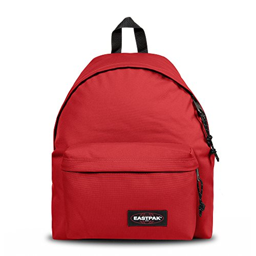 Eastpak Padded Pak'R Sac à dos, 24 L, Apple Pick Red