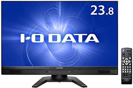 I-O DATA 23.8型ワイド液晶ディスプレイ (フルHD/超解像技術「ギガクリア・エンジンII」搭載、5年フル保証) LCD-RDT242XPB